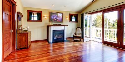 How to Choose Between Hardwood & Laminate Flooring, Hamilton, Ohio