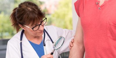 Top 4 Ways to Avoid & Detect Skin Cancer, Hamilton, Ohio