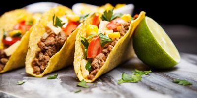 3 Reasons Mexican Food Is So Popular in America, Hamilton, Ohio