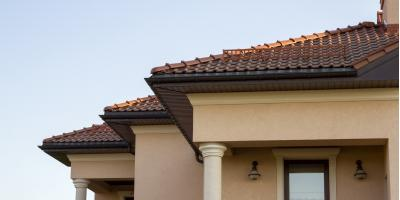 How to Choose the Right Roofing Materials, Hamilton, Ohio