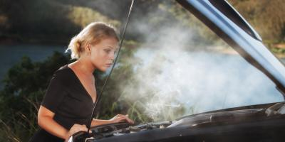 Summer Vehicle Maintenance: 5 Cooling System Issues to Watch Out For, Hamilton, Ohio