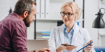 Eczema Symptoms & How to Treat Them, Hamilton, Ohio