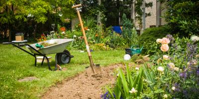 How to Prepare Your Property for Landscaping, Hamilton, Ohio