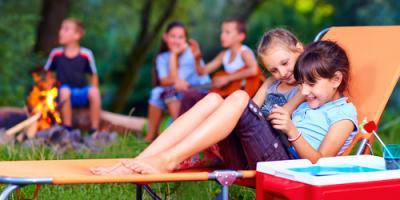 5 Amazing Reasons to Send Your Child to Sleepaway Camp, Hancock, Vermont