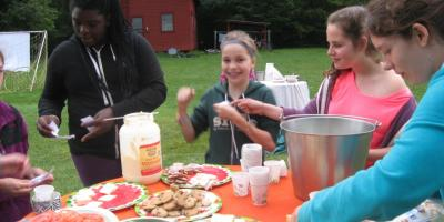 5 Ways to Help Your Child Through Post-Camp Blues, Hancock, Vermont