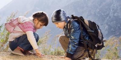 5 Wilderness First-Aid Tips for Parents of Young Hikers, Hancock, Vermont