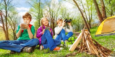 5 Benefits of Sending Your Kids to Sleepaway Camp, Hancock, Vermont
