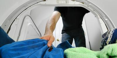 A Cincinnati Handyman Service Discusses 3 Common Causes of Poor Dryer Performance, Anderson, Ohio