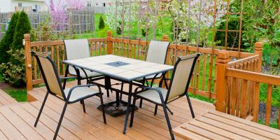 3 Ways to Prepare Your Deck for the Spring, Rochester, New York