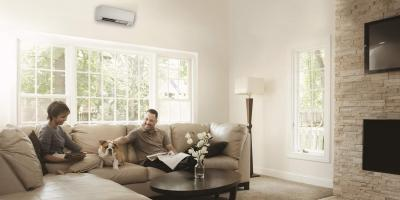 Up to $500 Instant Rebate on Select HVAC Systems!, Hanson, Massachusetts