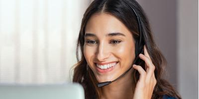 4 Ways that a VoIP Phone System Optimizes Customer Experience, Greensboro, North Carolina
