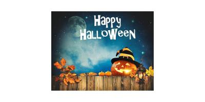 Happy Halloween!!!!  Enter to win a FREE ADMISSION, Greece, New York