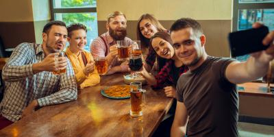 How Happy Hour Livens Up Your Workweek, Cincinnati, Ohio