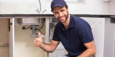 How to Choose the Perfect Plumbing Contractor, Waynesboro, Virginia