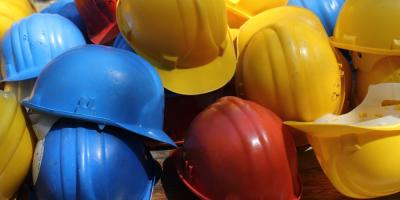 4 Things You Should Know About Hard Hats, Bayonne, New Jersey