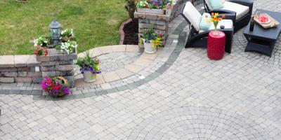 4 FAQs About Hardscaping, Stallings, North Carolina