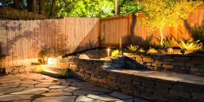 5 Ways Hardscaping Can Improve Your Waynesboro Home, Lyndhurst, Virginia