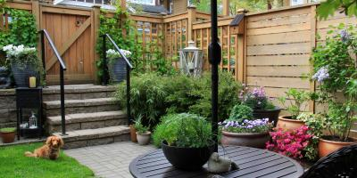 5 Hardscaping Tips for Smaller Backyards, Clearwater, Minnesota