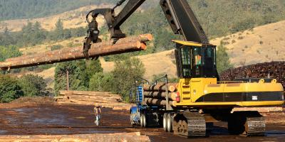 3 Tips for Maintaining a Log Loader, Morehead, Kentucky
