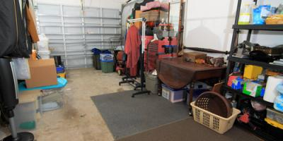A Hardware Store's Top 3 Tips for Organizing the Garage, Ludlow, Kentucky