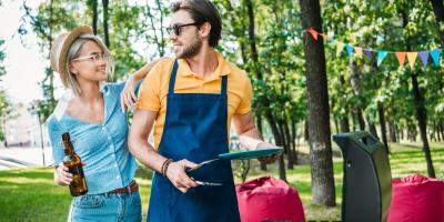 It's Grilling Season All Year! How to Choose the Right Grill for You., Old Saybrook, Connecticut