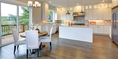 3 Excellent Reasons to Install Wood Flooring, Richmond, Kentucky