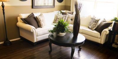 Discover 4 Hardwood Floor Varieties, Manorville, New York