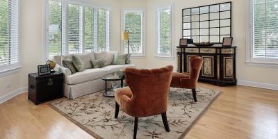 4 Tips for Maintaining Hardwood Floors, Thayer, Missouri
