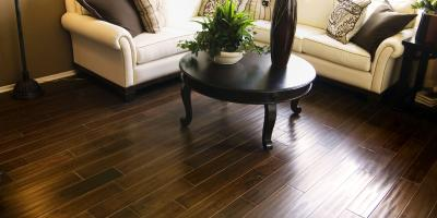 A Guide to Identifying Problems With Hardwood Floors, Lincoln, Nebraska