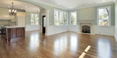 A Guide to Eco-Friendly Flooring Options, St. Paul, Missouri