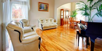 Do's & Don'ts of Hardwood Flooring Care, Prairie du Chien, Wisconsin