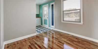 7 Benefits of Installing Hardwood Flooring, Greece, New York
