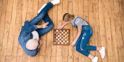 5 Reasons Hardwood Flooring Is Eco-Friendly , Pittsford, New York