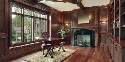 3 Things You Should Know Before Selecting Hardwood Flooring, Chesterfield, Missouri
