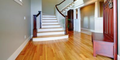 3 Compelling Reasons to Choose Hardwood Floors Over Carpet , Ballwin, Missouri
