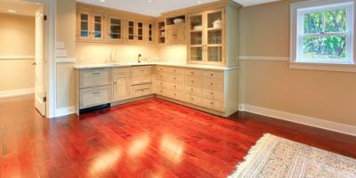Top 3 Benefits of Custom Hardwood Floors, Hilo, Hawaii