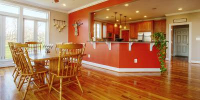 5 Tips for Protecting Hardwood Floors in Winter, Hilo, Hawaii