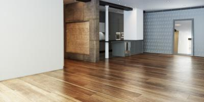 When to Save Your Hardwood Floors & Why It's Worth It, Richmond, Kentucky