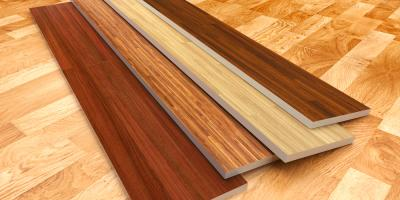 Top 3 Signs It's Time to Replace Your Hardwood Flooring , Chesterfield, Missouri