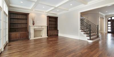 3 Tips for Caring for Hardwood Flooring, Onalaska, Wisconsin