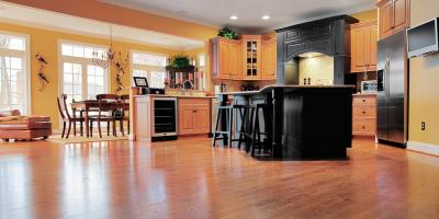 Flooring Installation Experts Discuss 3 Materials for Bathrooms & Kitchens, Federal Way, Washington