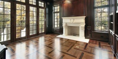 The Benefits of Hardwood Floors in your Home, New Haven, Connecticut