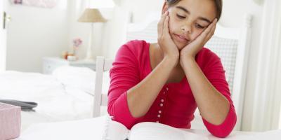 How Vision Problems Affect Children's Success in School, Symmes, Ohio