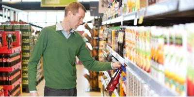 3 Ways to Make Your Products Stand Out on Store Shelves, Harriman, New York