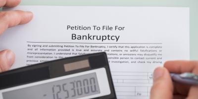 4 FAQs From a Harrison Bankruptcy Lawyer, Harrison, Arkansas