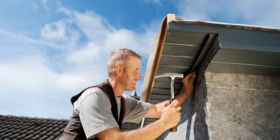Harrison Contractors Share 4 Metal Roofing Maintenance Tips , South Harrison, Arkansas