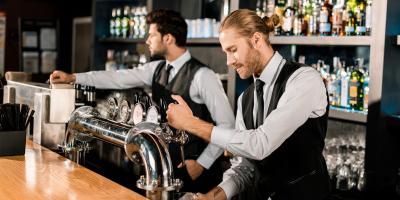 5 Benefits of Installing CCTV Cameras in Bars & Restaurants, Harrison, Arkansas