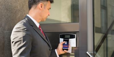 How Commercial Alarm Systems Make Businesses Better, Harrison, Arkansas