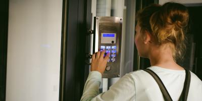 5 Important Factors for Choosing the Right Commercial Access Control System, Harrison, Arkansas