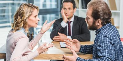 5 Signs You May Be Headed for Divorce, Harrison, Arkansas